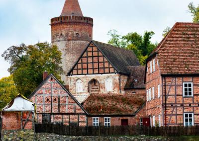 Burg Stargard III