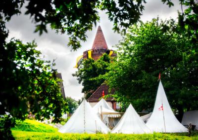 Burgfest I