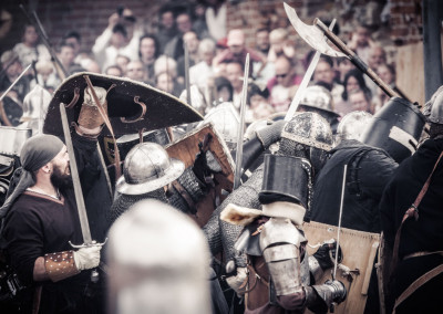 Burgfest IV