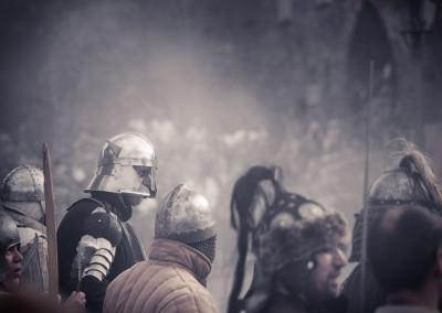 Burgfest VI