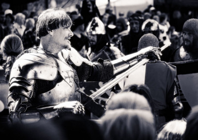 Burgfest VII