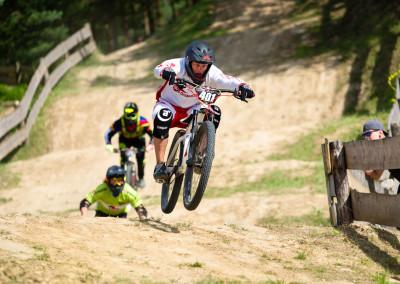 DirtWorx Bikepark Neubrandenburg 2017-10