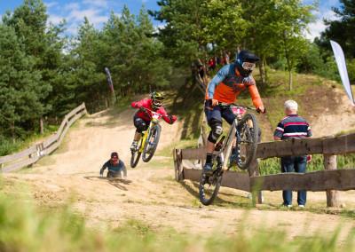 DirtWorx Bikepark Neubrandenburg 2017-11