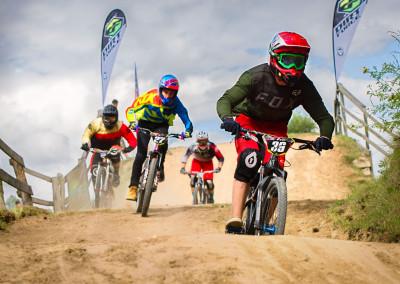 DirtWorx Bikepark Neubrandenburg 2017-12
