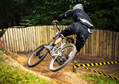 Downhill Race III