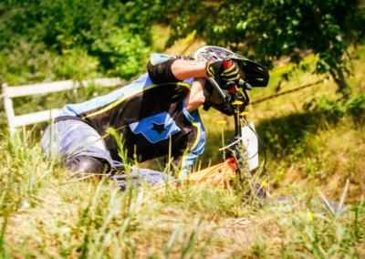 Downhill Race V