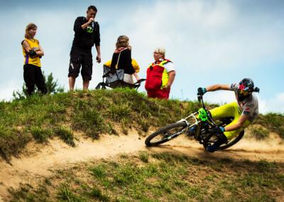 Downhill Race XVII