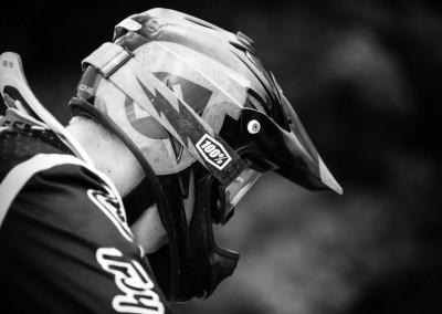 Downhill Race XVIII