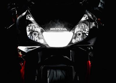 Honda Fireblade II