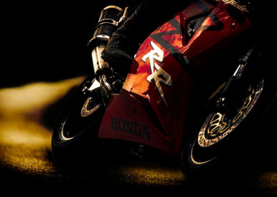 Honda Fireblade VIII