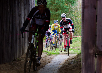 Neubrandenburg Dirt Force Cyclocross-5
