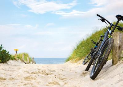 Ostseeküsten Radtour (2)
