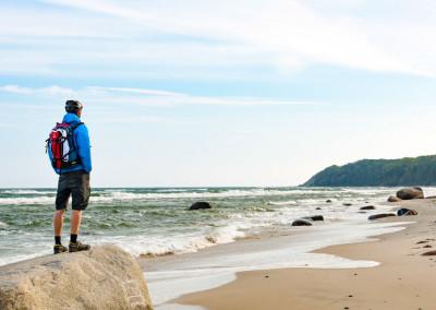 Ostseeküsten Radtour (3)