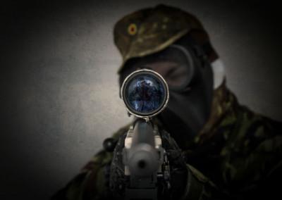 Softair - Sniper