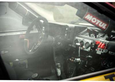 WRC Audi