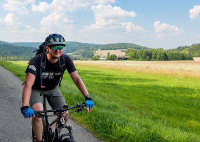 Elbsandsteingebirge Tour 2