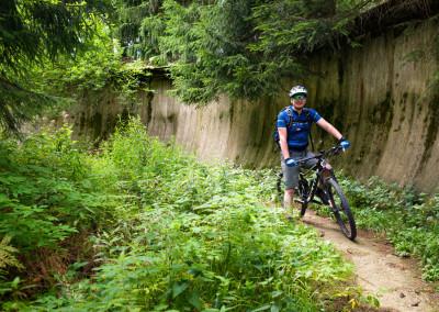 Elbsandsteingebirge Tour 4